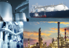 Gaz rafineri Petro ürünleri