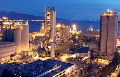 Rafineri Petrol temizlik