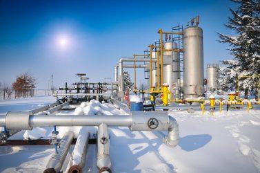 Rafineri Petrol Gaz hatları temizlenmesi