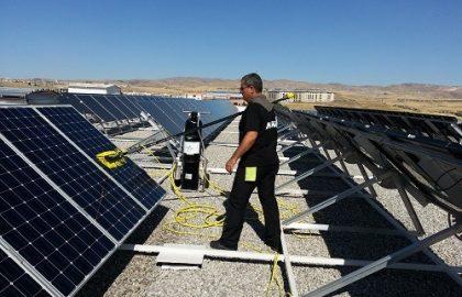 Solar Panel Temizlik ürünleri